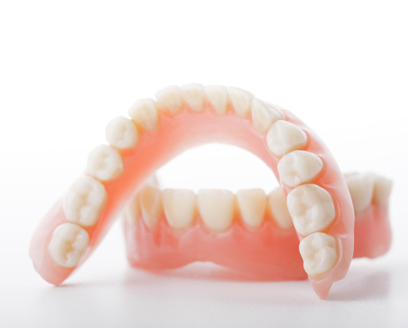 What Are Dentures And Partials