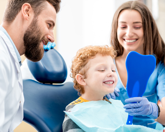 What Is Family Dentistry