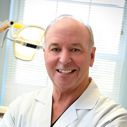 Dr Dreelin